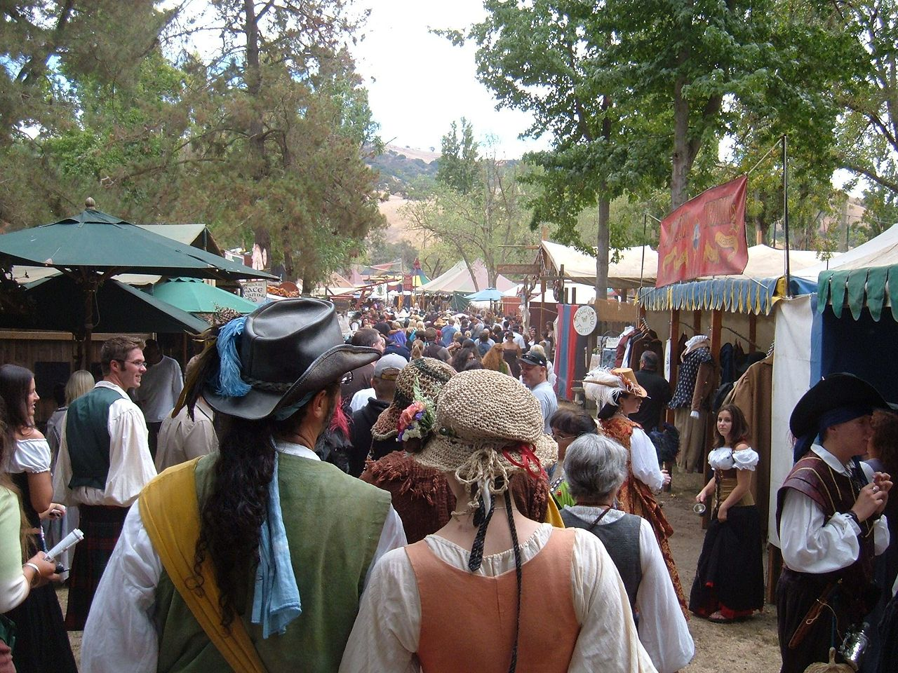 Northern CA Renaissance Faire 2010-09-19 16.JPG