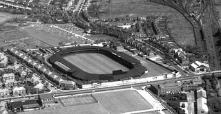 Gosforth Greyhound Stadium