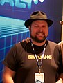 Notch with fan at PAX Prime 2011 (8681051300) (cropped).jpg