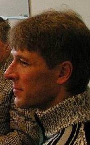 René Novotný - Novotný in 2006