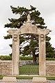 Noyelles-sur-Mer Chinese Cemetery -2.JPG