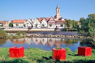 Nürtingen,  Baden-Württemberg, Germany