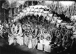 OSK Spring Dance Finale 1932-3