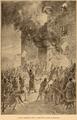 O povo lançando fogo à porta do Castelo de Elvas - História de Portugal, popular e ilustrada.png