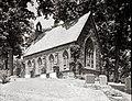 Oak Hill Cemetery Chapel - southeast corner.jpg