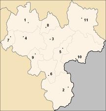 Regione di Haskovo
