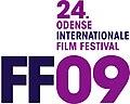 Odense Internationale Film Festival 2009 logo.jpg