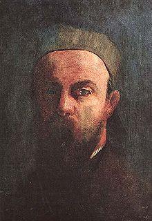 Odilon Redon French painter