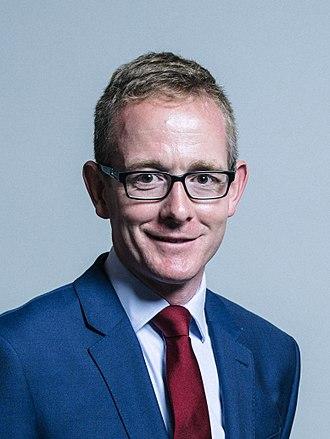 John Lamont (Scottish politician) - Image: Official portrait of John Lamont crop 2