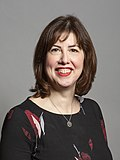 Official portrait of Lucy Powell MP crop 2.jpg