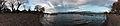 Okanagan Lake near Strathcona Park in winter 2010.jpg