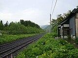 Okushirataki signalbase02.JPG