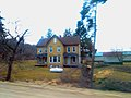 Old Brick House on the Corner of Hwys BB and 73 - panoramio.jpg