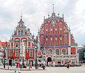 Old Riga Buildings.JPG