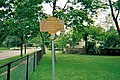 Old Wantagh Village Plaque.JPG