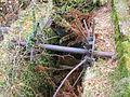 Old Waterwheel, Glen Sannox, Isle of Arran.JPG