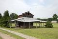 Old barn, rural North Carolina LCCN2010630496.tif