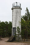 Old lighthouse at Kyrkudden.jpg