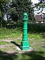 Old water standpost - geograph.org.uk - 923365.jpg