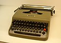 Olivetti Lettera 22 at the MOMA.jpg