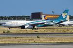 Oman Air, A4O-DC, Airbus A330-243 (20165841759).jpg