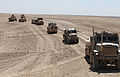 On the road again, Army, Marines team up to deliver supplies 110513-M-UV027-071.jpg