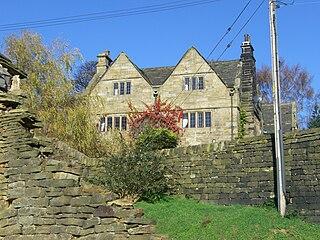 Onesacre Hall