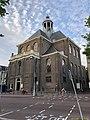 Oosterkerk Amsterdam (seen from Pelikaanbrug).jpg