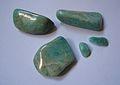 Opaque aquamarines.JPG