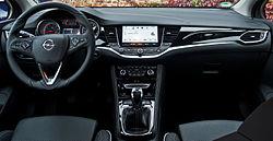 Opel Astra – Wikipedia