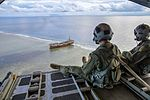 Operation Christmas Drop 2015, Extraordinary views from outer islands 151209-F-PM645-273.jpg