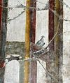 Oplontis — Bird in the Architecture (14989048281).jpg