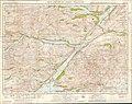 Ordnance Survey One-Inch Sheet 47 Ben Nevis and Fort William, Published 1947.jpg