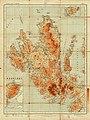 Ordnance Survey half-inch sheet 11 Skye published 1913.jpg