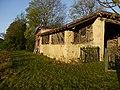 Ornézan - La Bourdette poulailler.jpg