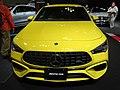 Osaka Motor Show 2019 (276) - Mercedes-AMG CLA 45 S 4MATIC+ Coupé (C118).jpg