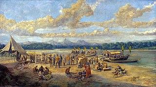 9º Encontro de Monções no Sertão