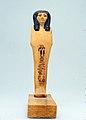 Osiris Figure of Hatnefer with base (36.3.233) MET 36.3.233 01.jpg