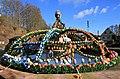 Osterbrunnen in Gornsdorf IMG 3366WI.jpg