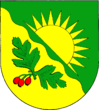 Coat of arms of Osterstedt