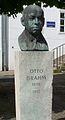 Otto Brahm Büste Deutsches Theater Berlin.JPG