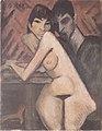 Otto Mueller - Paar in der Kascheme - ca1922.jpeg