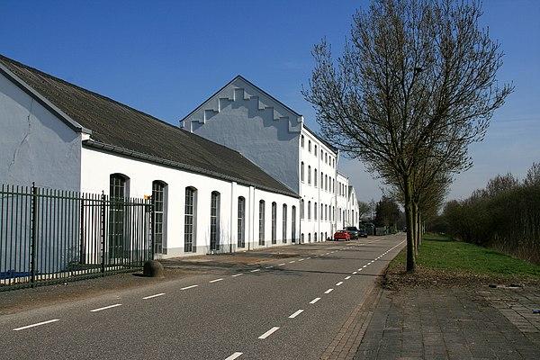 Oud Gastel - St. Antoinedijk 13 - Voormalige suikerfabriek St. Antoine.jpg