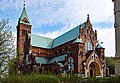 Our Lady of Perpetual Help Church, 56 Zamoyskiego street, Podgorze, Krakow, Poland ----.jpg