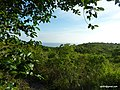 Overlooking the mountains north of Tagbilaran city, Bohol - panoramio.jpg