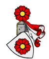 Páni z Rožmberka, starý znak.png
