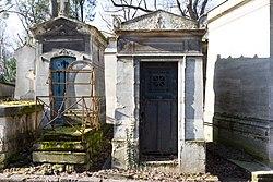 Tomb of Geffroy
