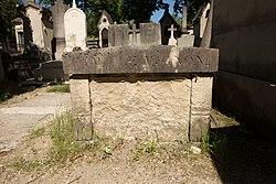 Tomb of Mignon