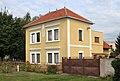 Písková Lhota, house No. 48.jpg