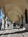 Pòrtics del Palau Ducal (Pałaso Dogal) de Venècia.JPG